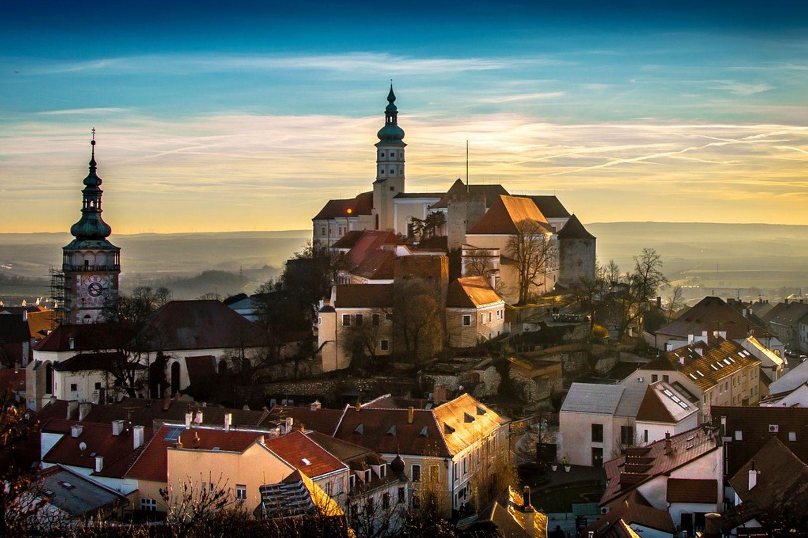 Czechy wpisały Polskę na zieloną listę