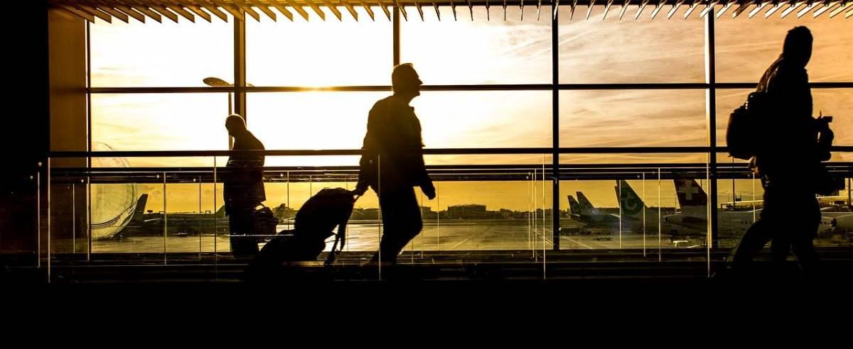 zakaz lotów został przedłużony