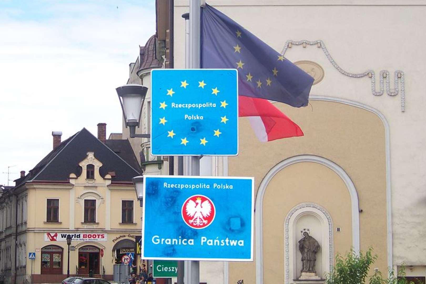 podróżni z Czech i Słowacji