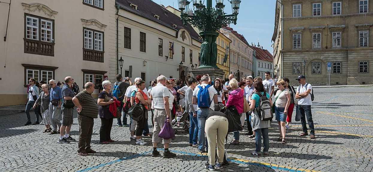 Kim jest statystyczny polski turysta odwiedzający litwę?