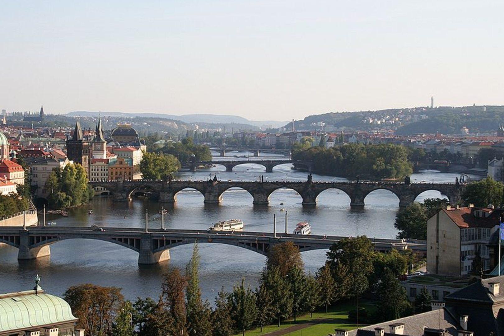 Czechy i Słowacja zmieniają przepisy graniczne