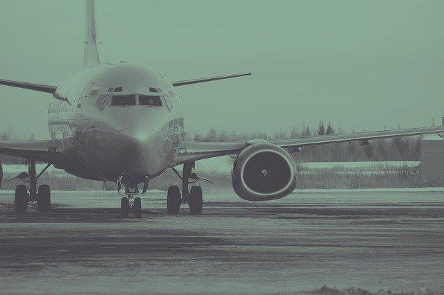 samolot American Airlines lądował awaryjnie