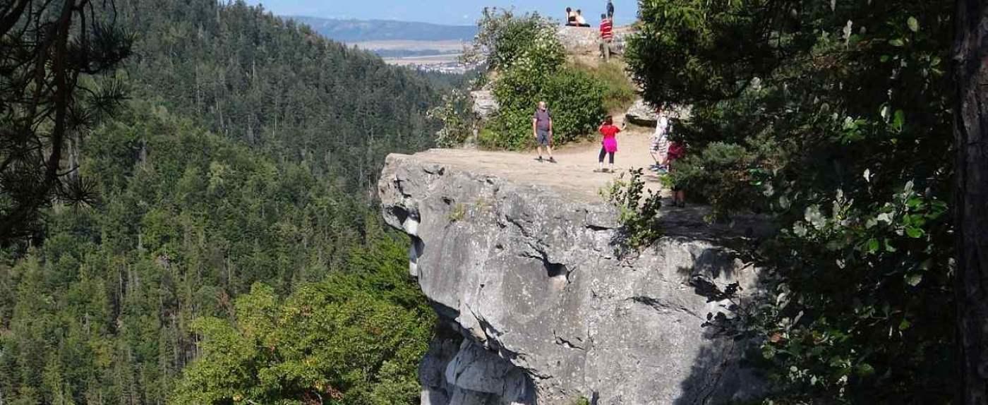 Słowacki Raj jest niesamowity