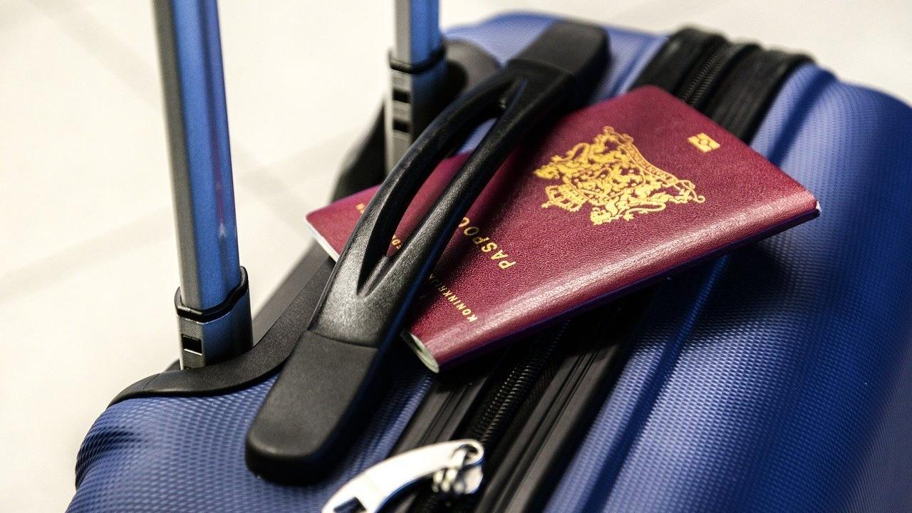 turyści spoza UE