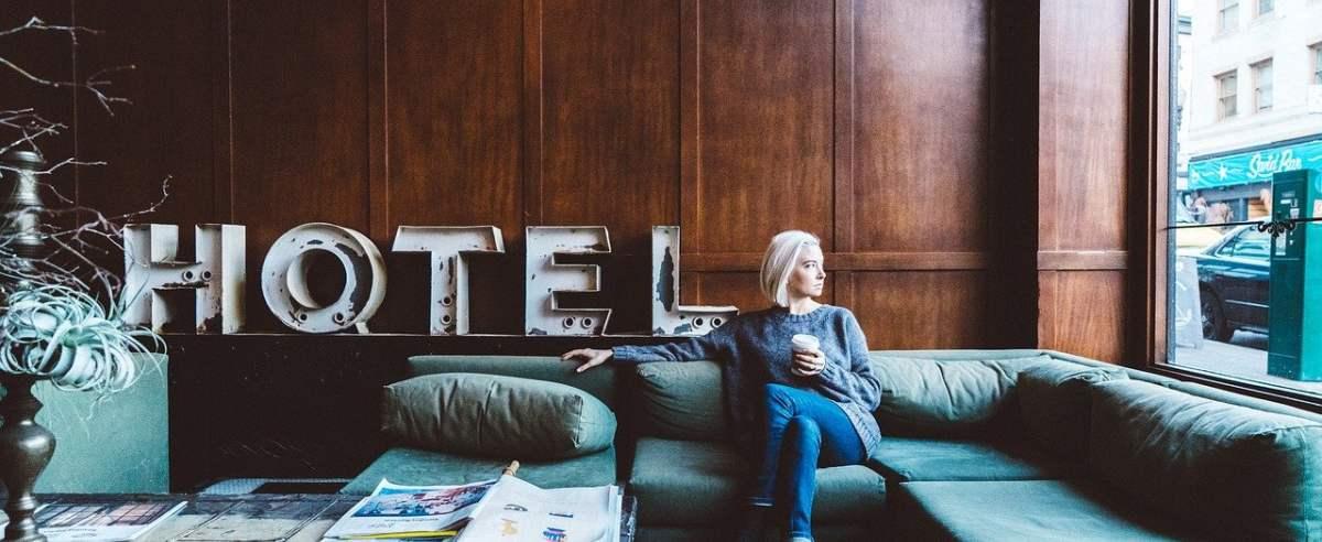 hotele w kryzysie