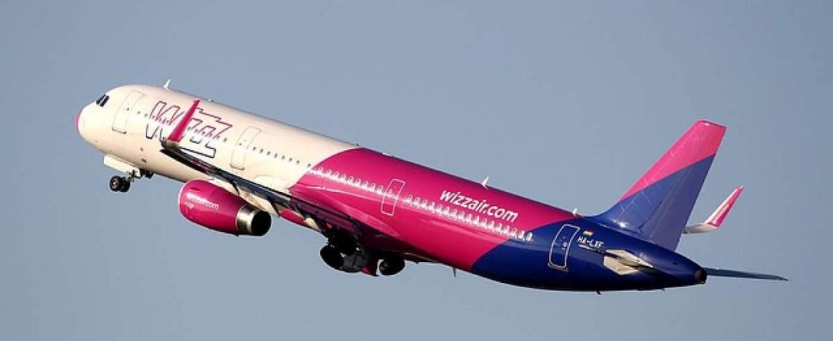 WizzAir podjął decyzję