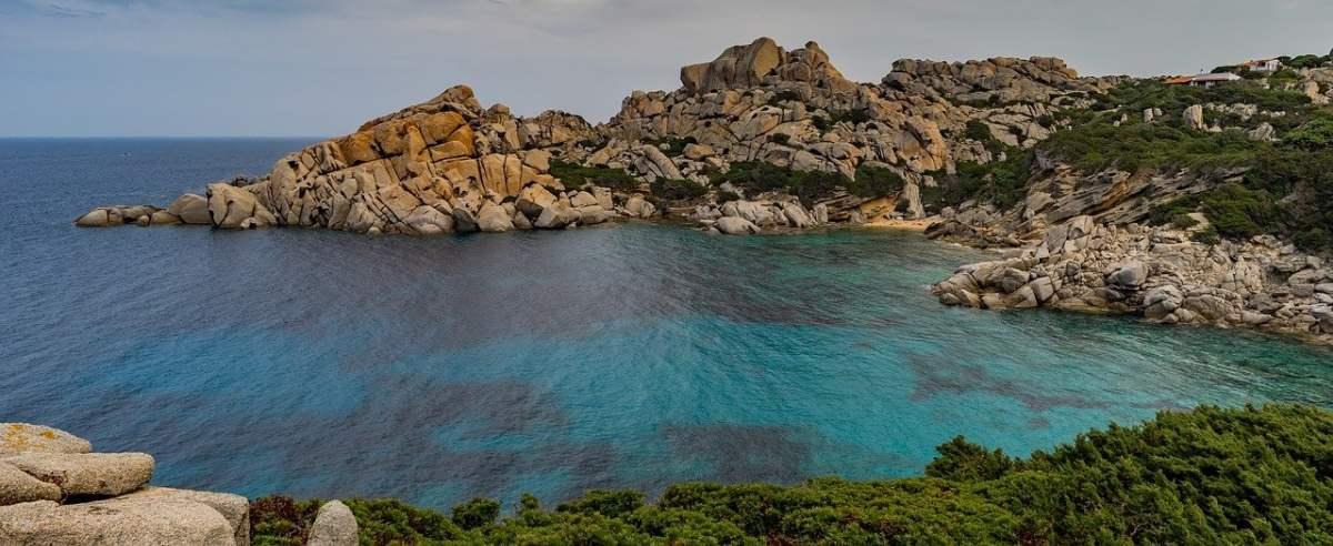 Korsyka atrakcje turystyczne