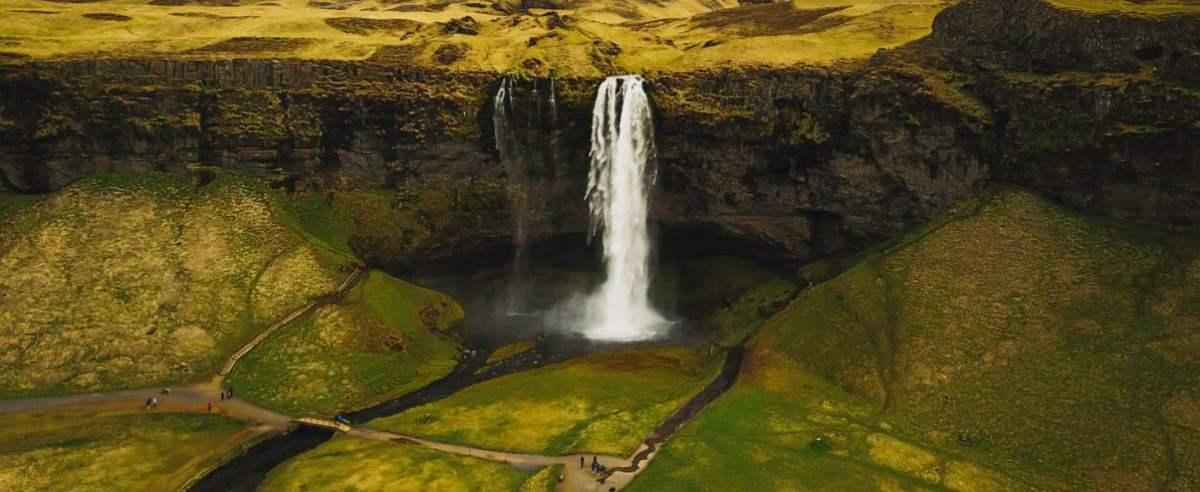 Islandia promuje się pięknymi zdjęciami