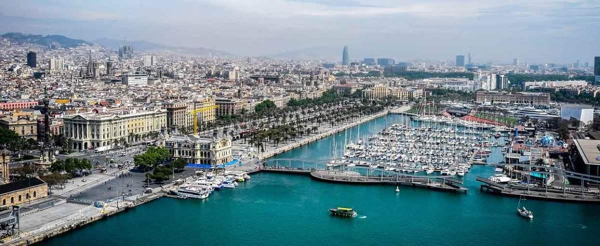 Barcelona byliście kiedyś