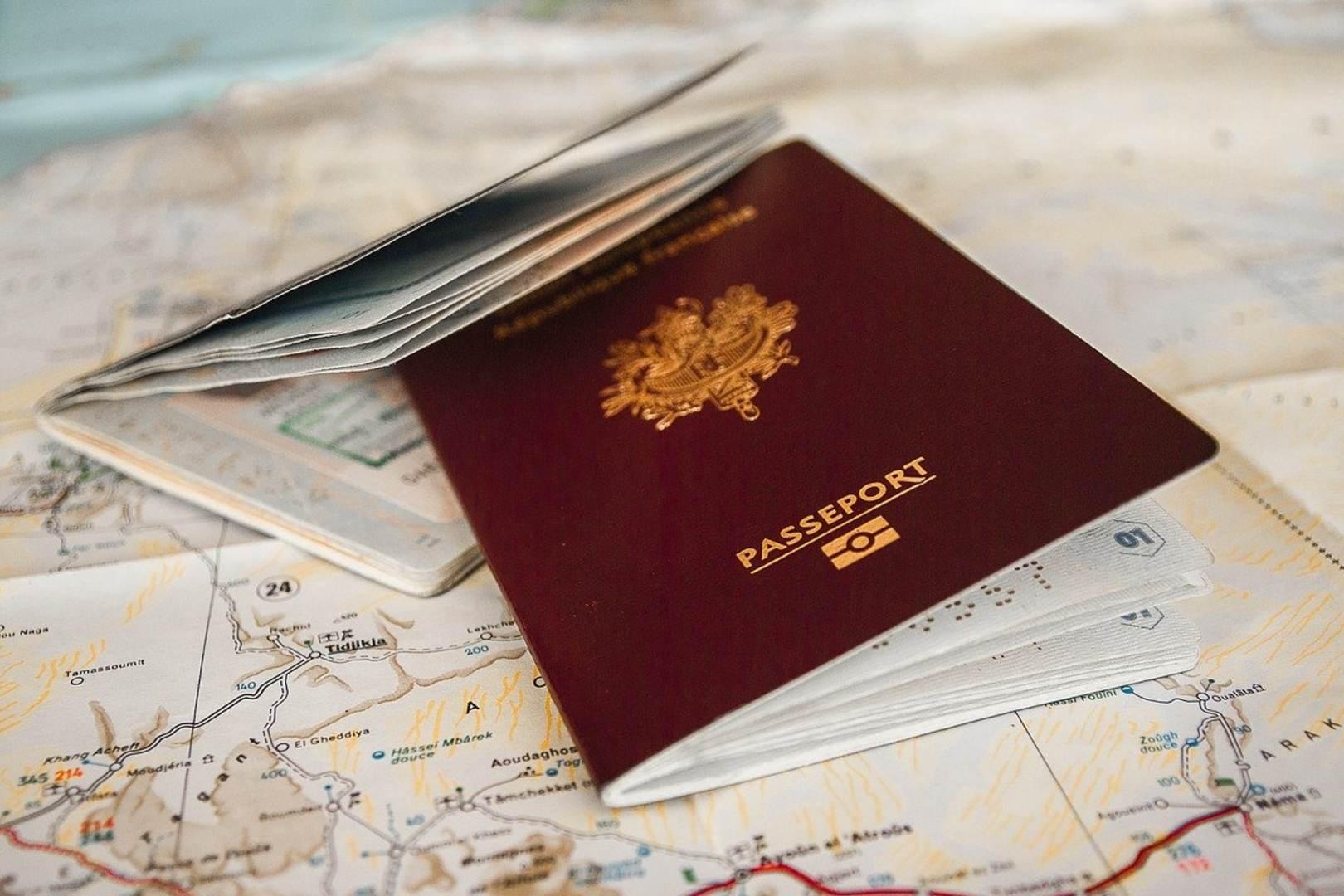 Szef MSZ komentuje paszporty szczepionkowe