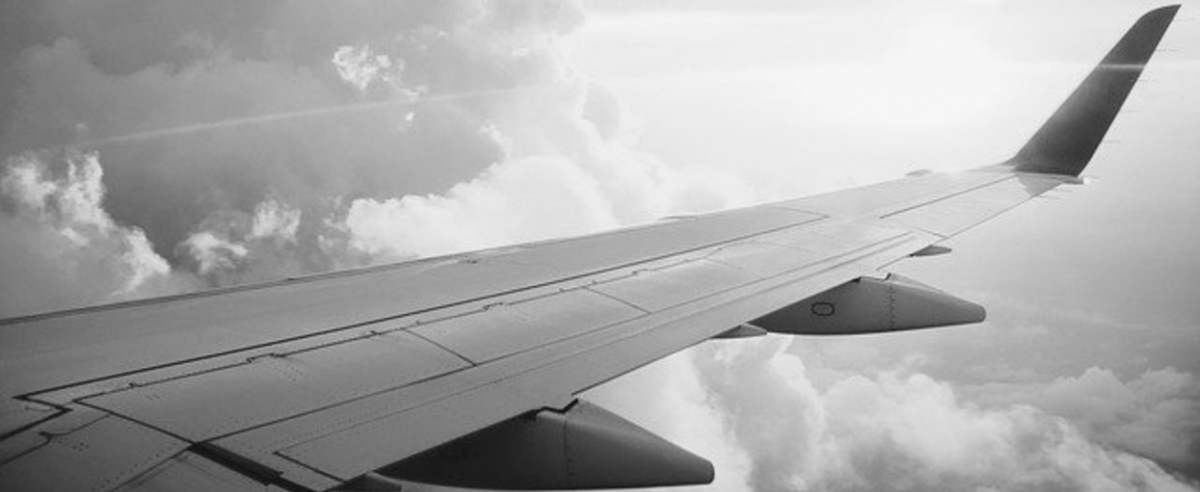 linia lotnicza ogłosiła bankructwo