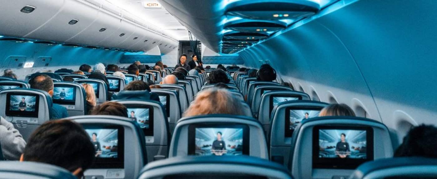 lot oszczędności linii lotniczych