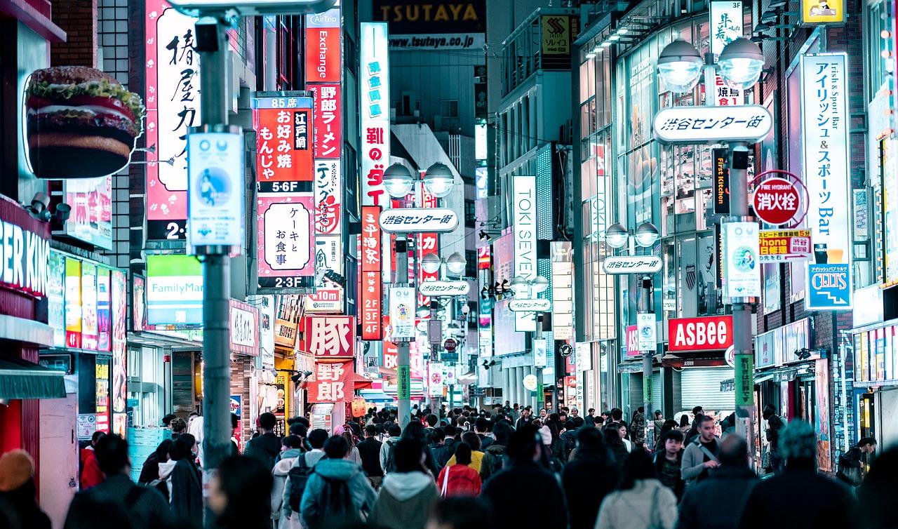 Japonia zaostrza restrykcje