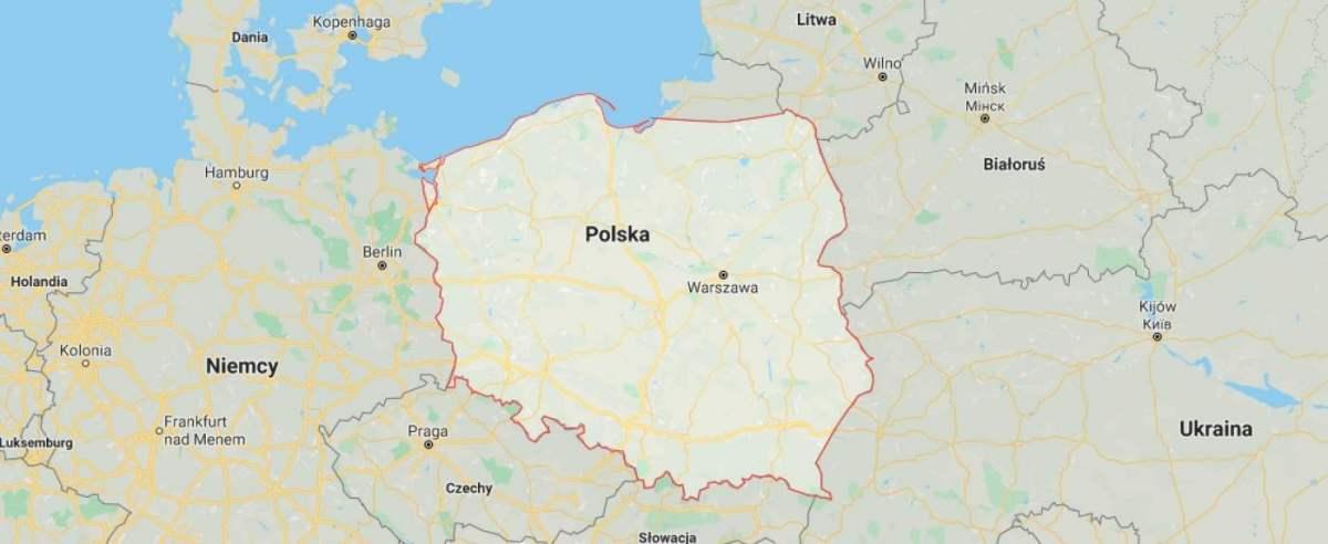 Wyjazd na wakacje wśród Polaków