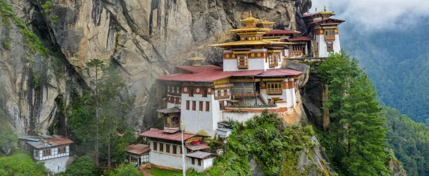 wakacje bhutan