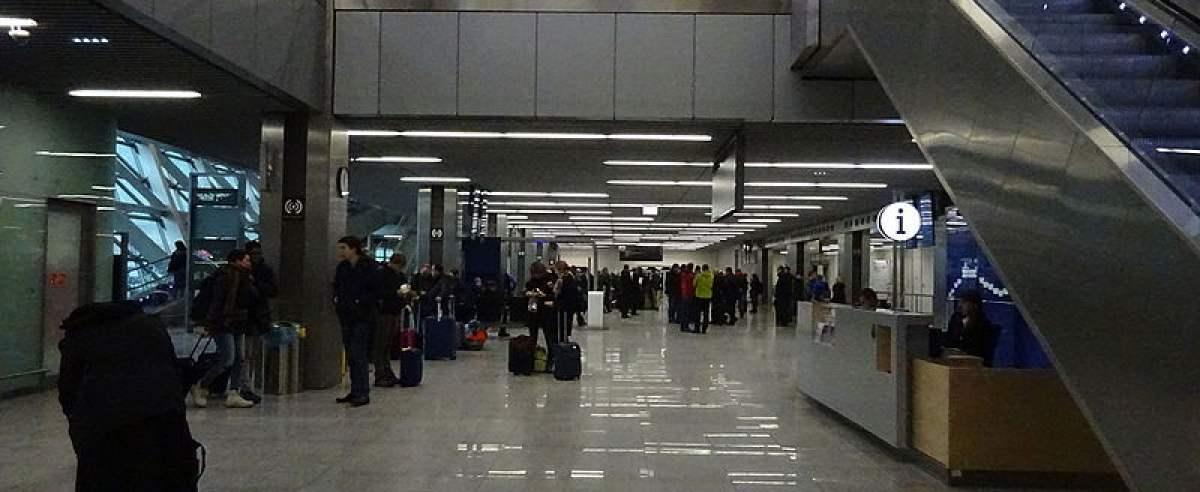 Lotnisko. Udało się obejść restrykcje
