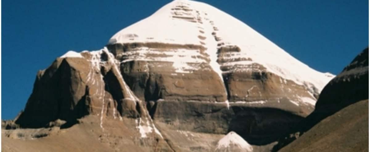 Święta góra Kajlas
