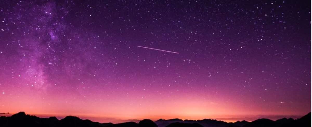 niebo, będzie widać Gwiazdę Betlejemską