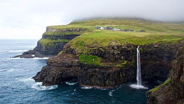 Wyspy Owcze i ich atrakcje