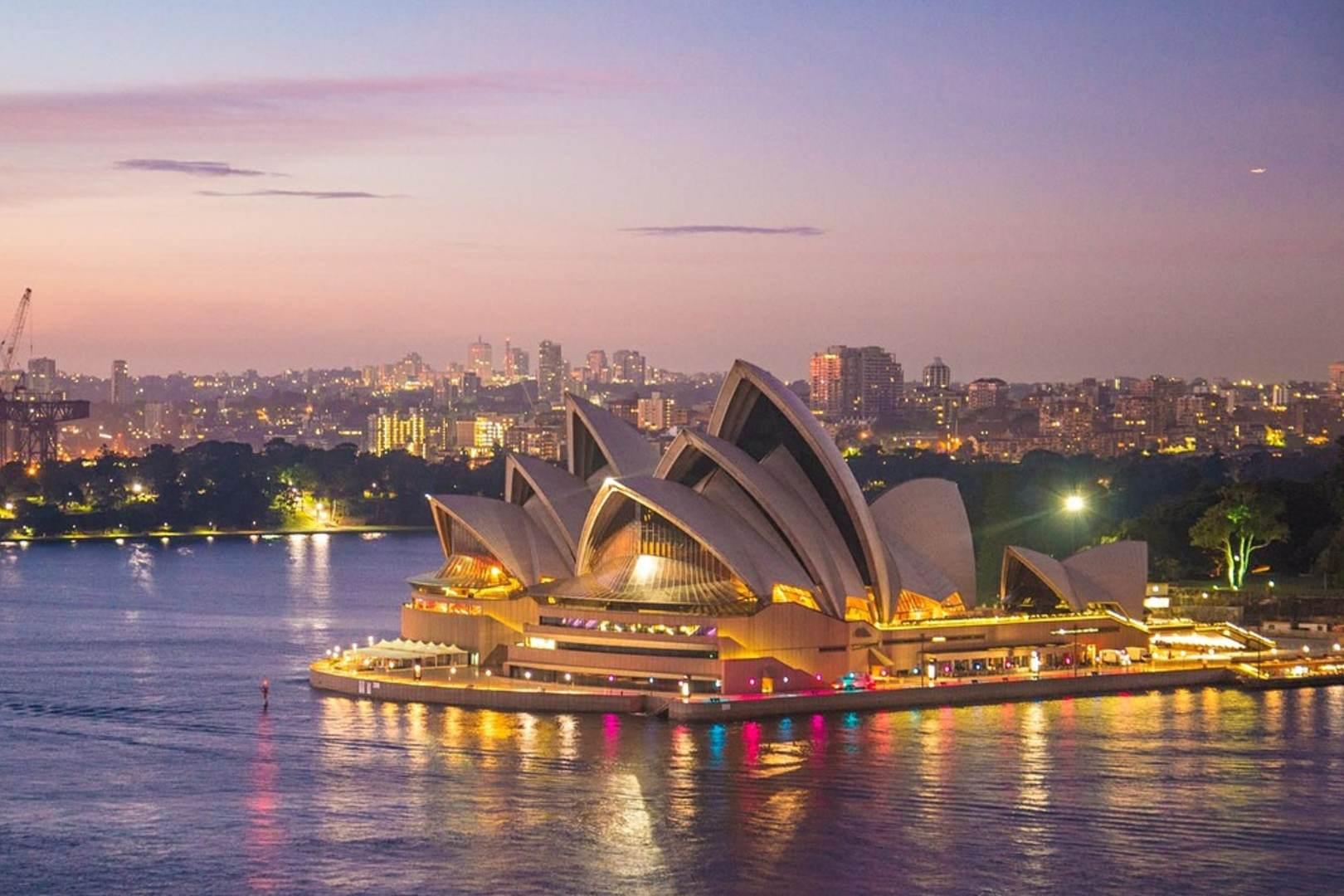 Australia rozważa zamknięcie granic do 2022 roku