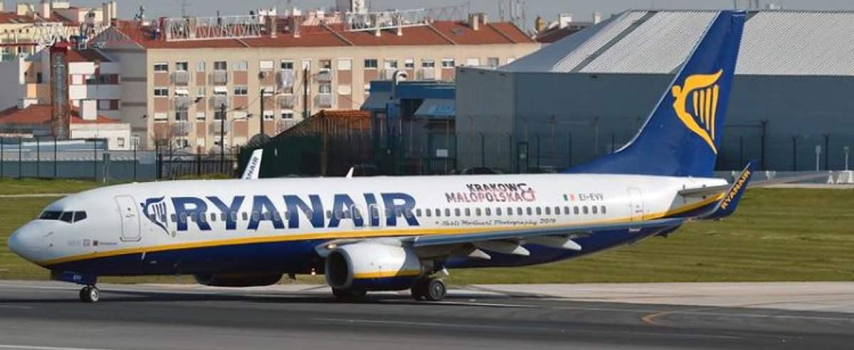Ryanair zapowiada niskie ceny na wiosnę