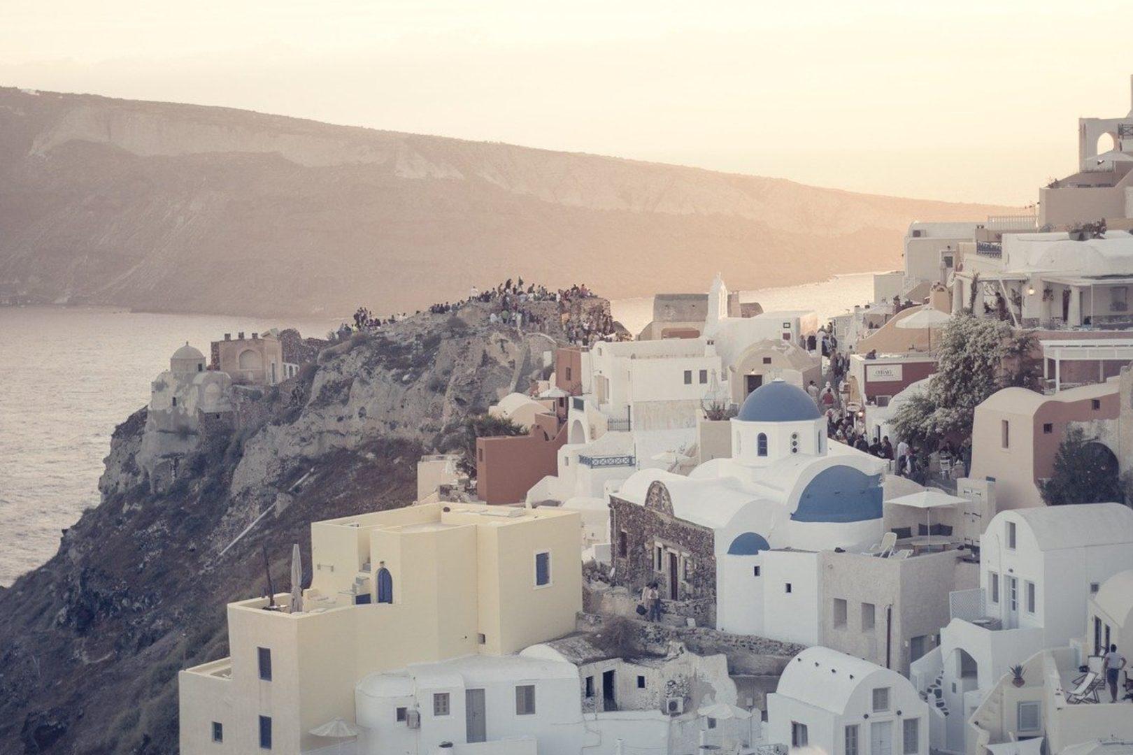 Grecja łagodzi przepisy graniczne