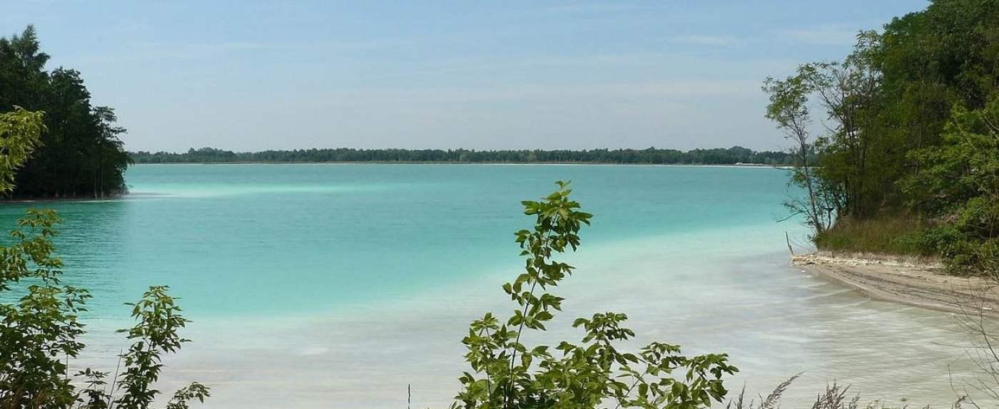 polskie Malediwy dramatyczna akcja
