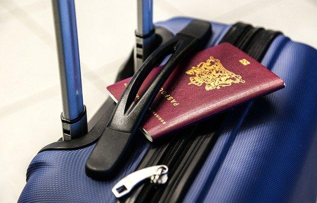 komisja europejska przedstawiła projekt paszportu