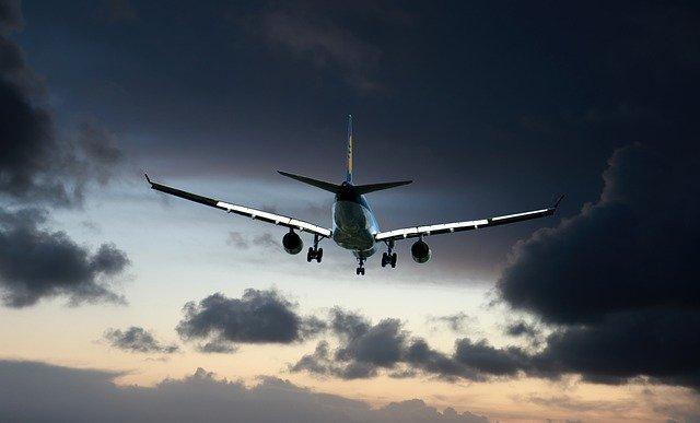 Samolot w Bogocie miał awarię