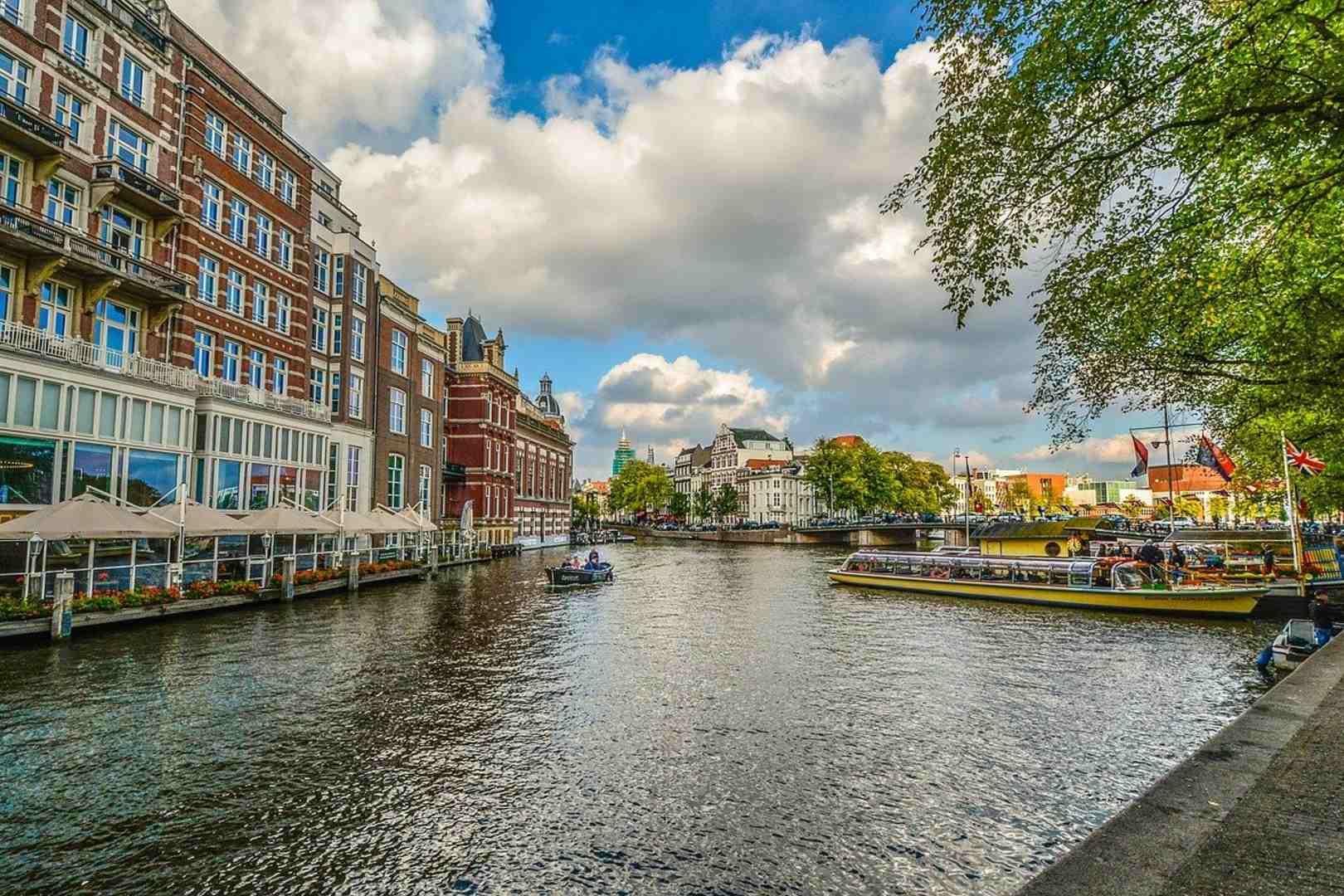 Holandia zmienia przepisy. Nie będzie kwarantanny