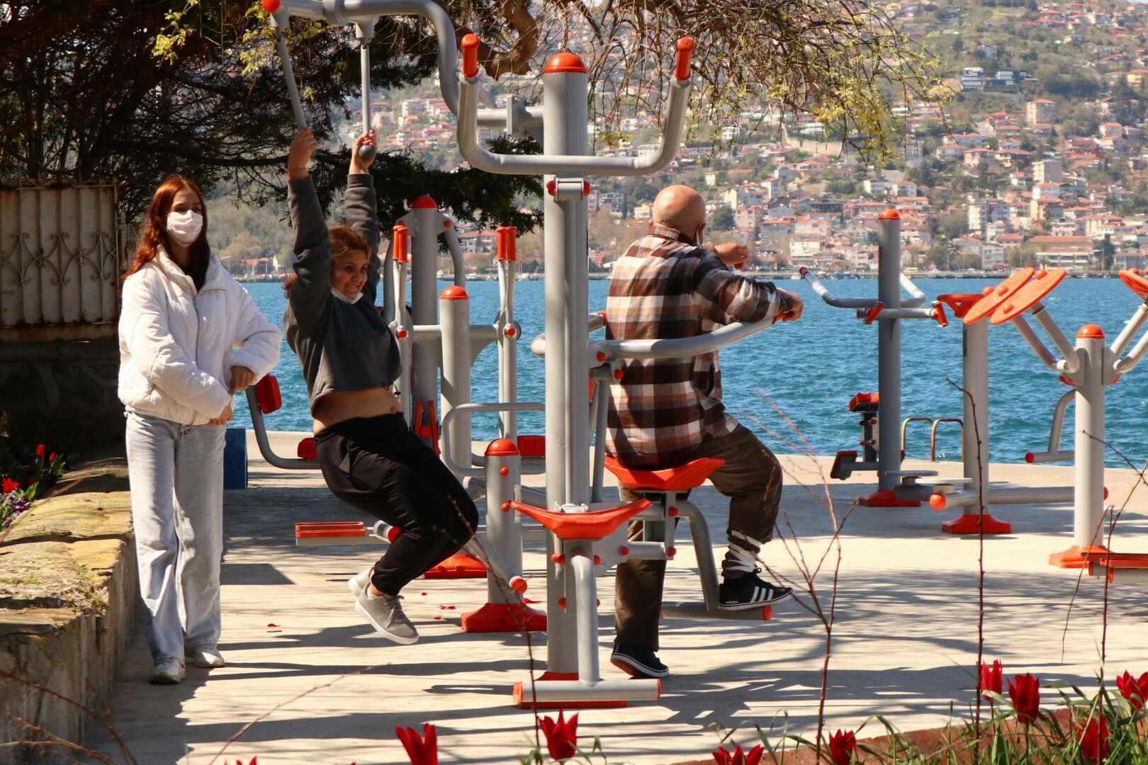 Turcja wprowadza pełny lockdown