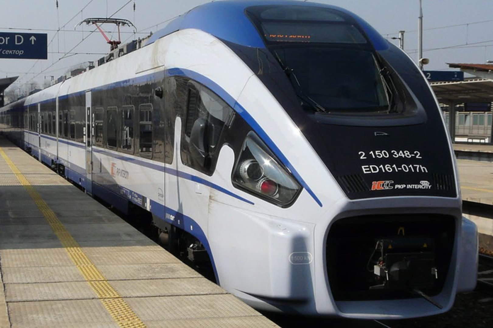 PKP Intercity Wspólny Bilet