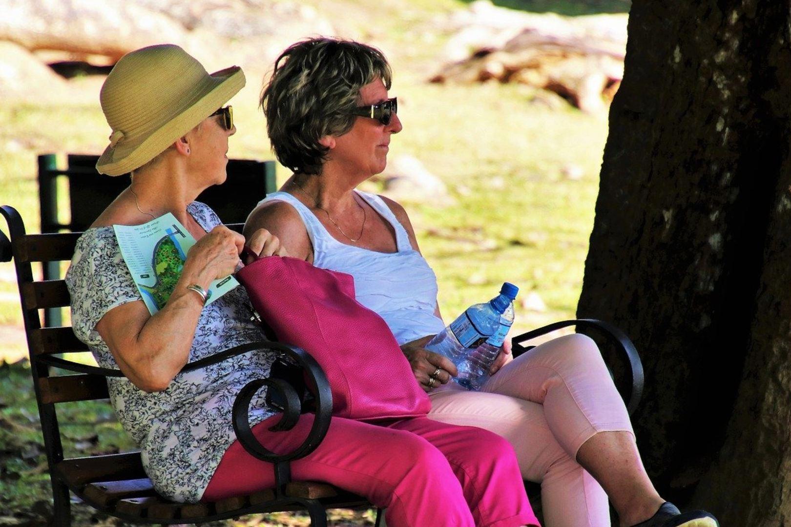 Bon turystyczny dla seniorów zatwierdzony przez Senat