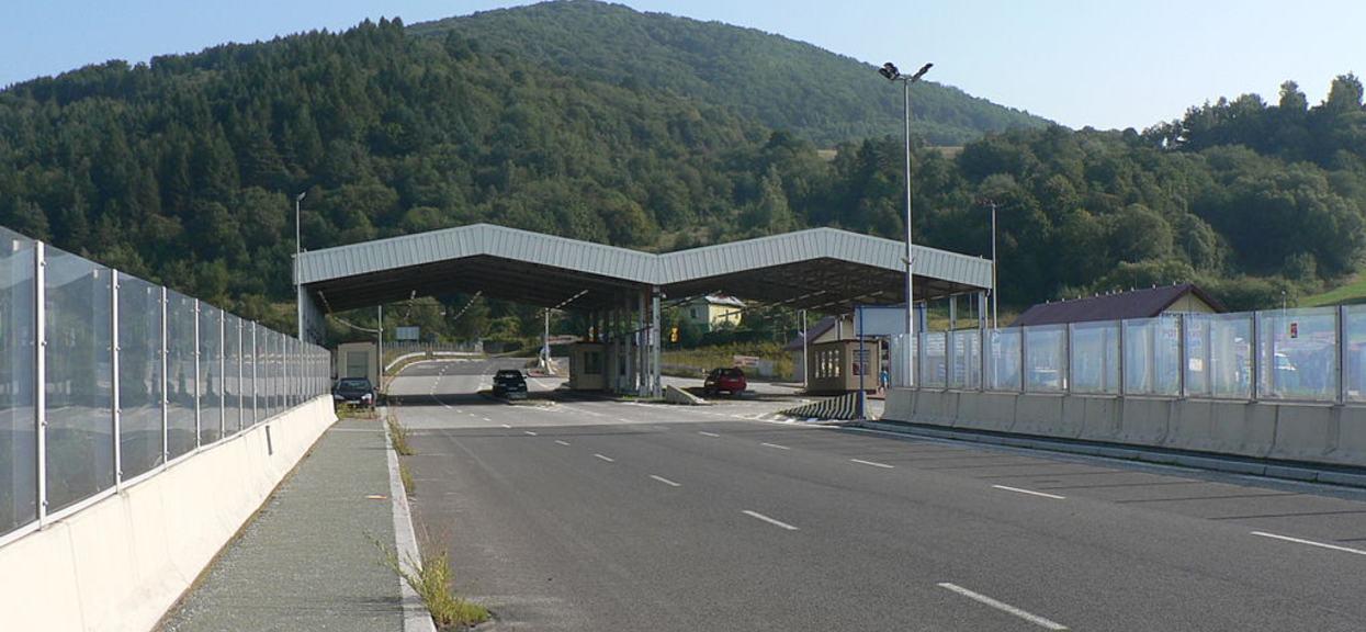 Słowacja zaostrza przepisy