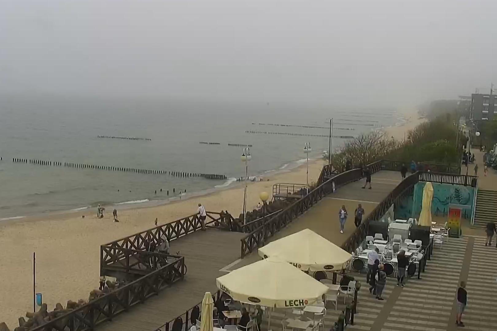 Mielno niedługo rozpocznie przebudowę plaży