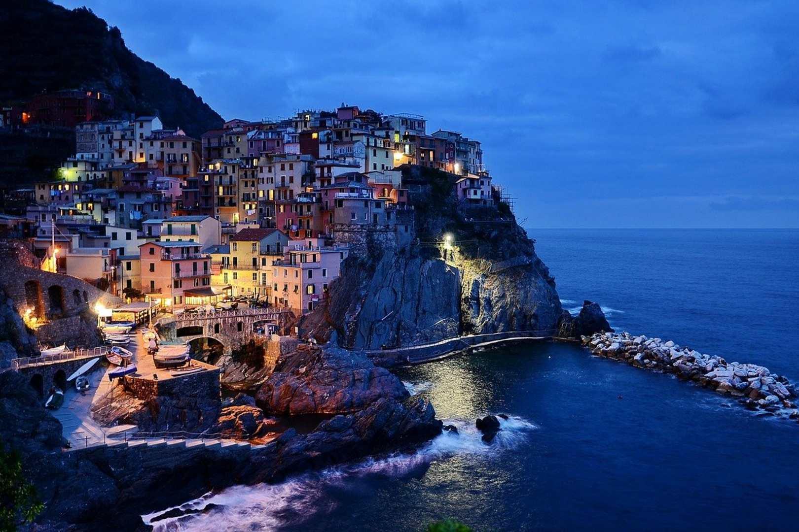 Włochy chcą przyjmować turystów
