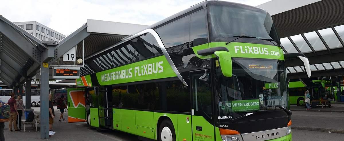 Polska ma mniej tras autobusowych