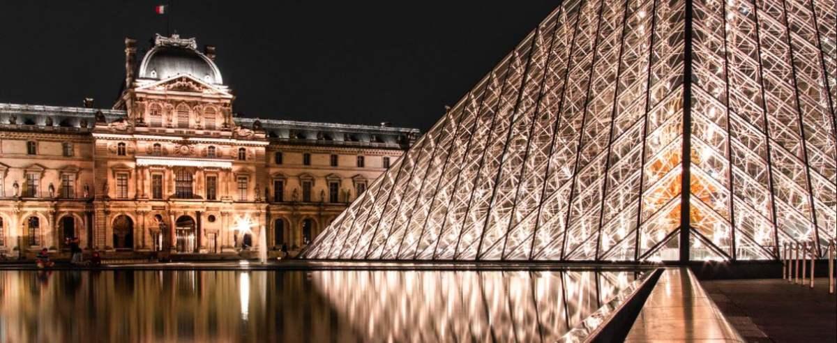 Syndrom paryski dotyka turystów