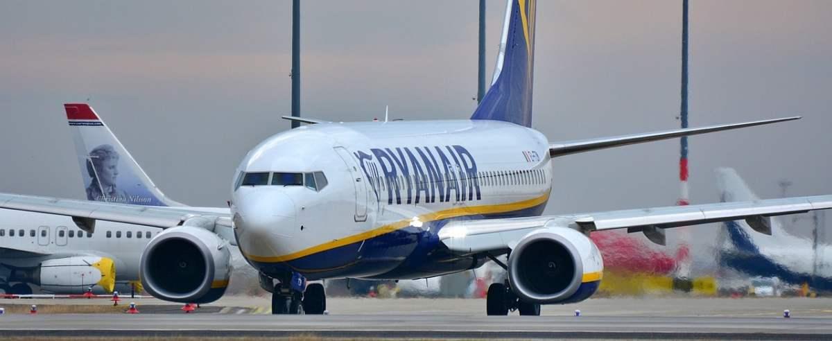 Ryanair zmienia zasady odprawy