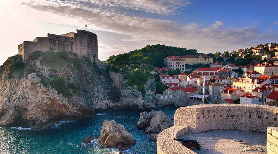 Trzecia fala zakażeń w Chorwacji