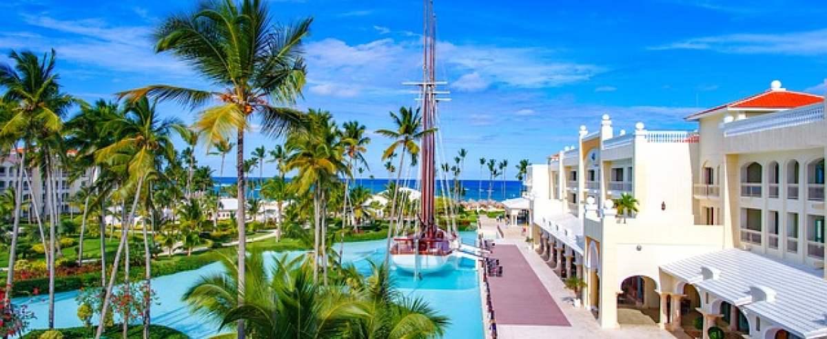Polacy coraz częściej rezerwują wakacje na Dominikanie