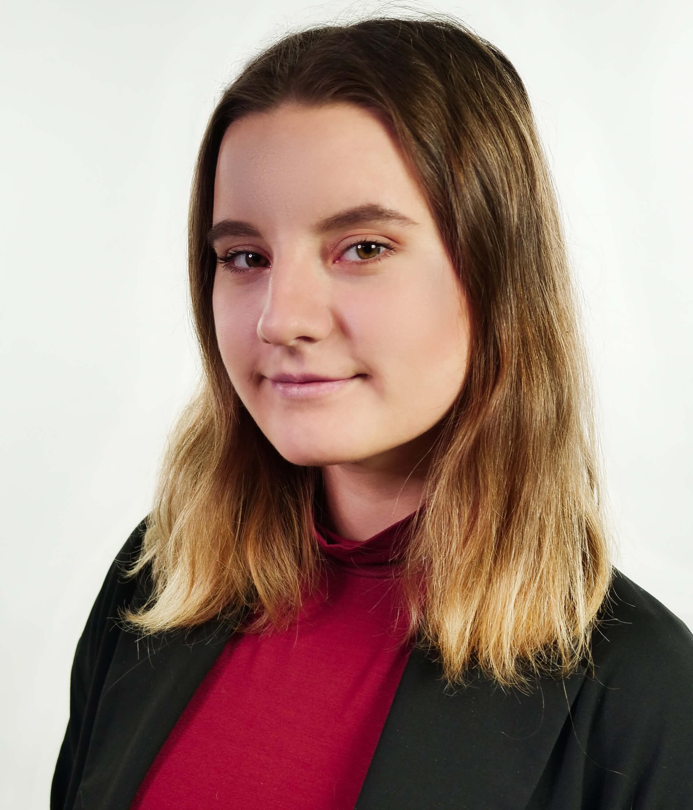 Ania Radke