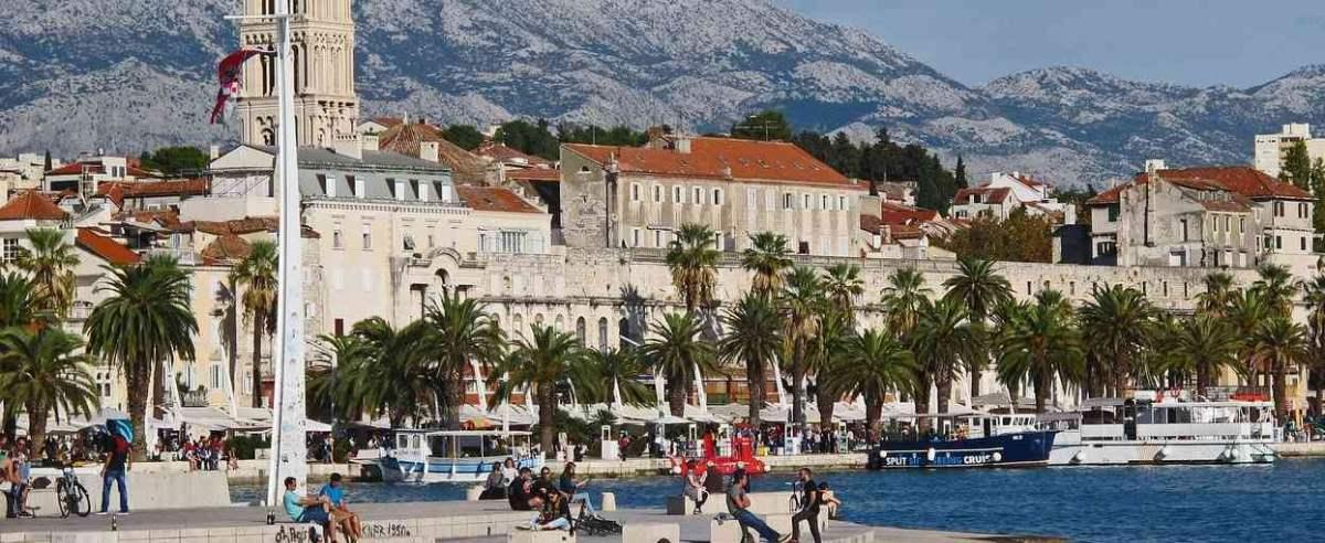 Chorwacja byliście kiedyś