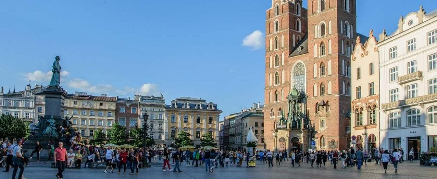 Kraków zakłamuje rzeczywistość