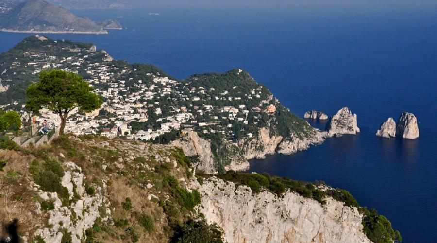 Włoska wyspa wolna od covid-19