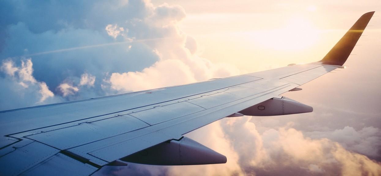 czeska linia lotnicza ogłasza upadłość
