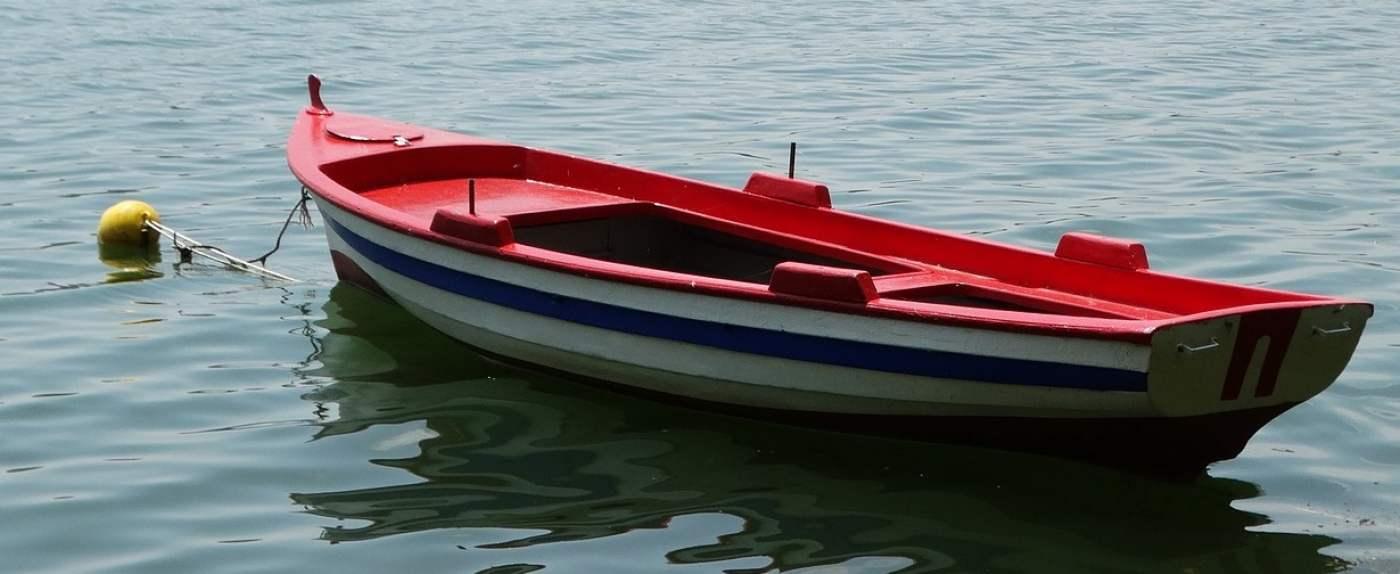 """Gwiazda serialu """"Glee"""" zaginęła na jeziorze"""