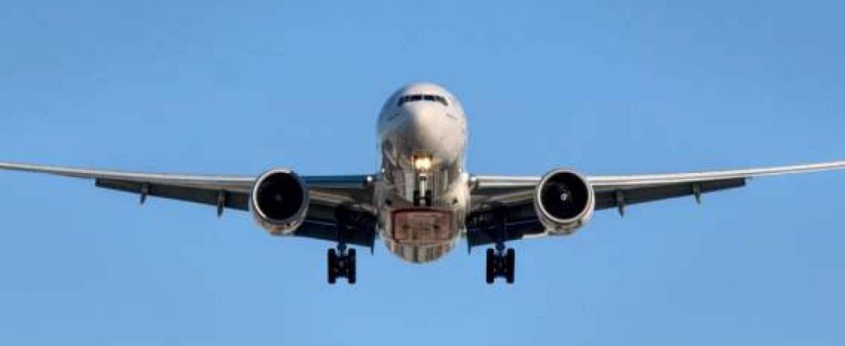 Akcja norweskiej linii lotniczej