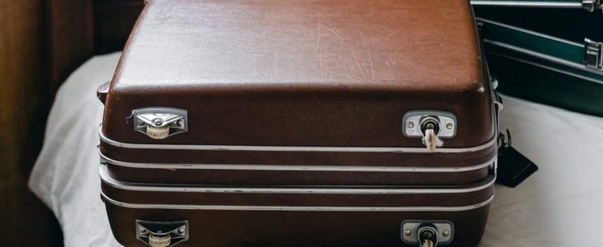 walizka jak dbać