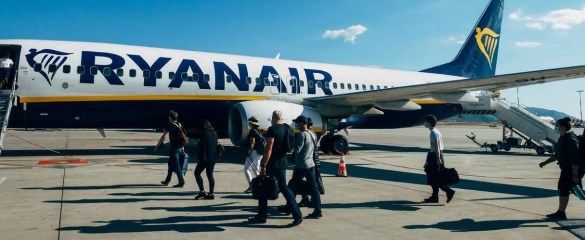Ryanair oburzeni klienci